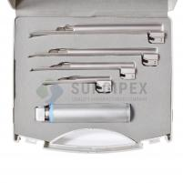 Conventional Laryngoscope Mill